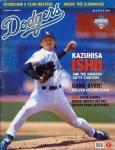 Dodgers Program
